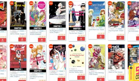 Top 15] Free Manga Sites With The Best Manga