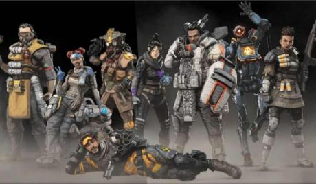 Apex Legends Best Skins