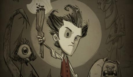 Don't Starve Top 5 Best Weapons