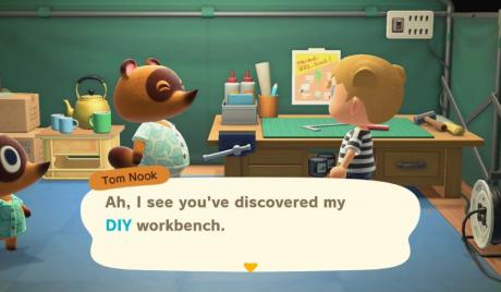 Animal Crossing: New Horizons Best Craftable Items to Sell