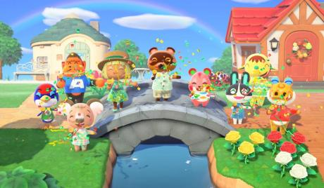 Animal Crossing: New Horizons Best Lazy Villagers