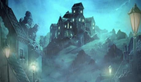 10 best supernatural board games, 10 best horror board games, supernatural board games, supernatural, horror, ghosts