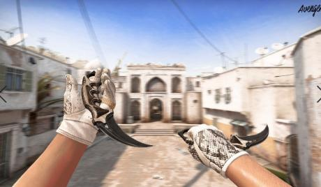 Best CSGO Gloves