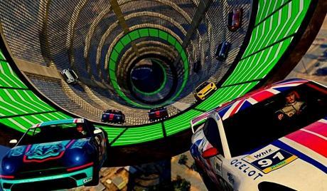 Best GTA cars, Best looking cars in GTA online, Best stunt cars in GTA 5