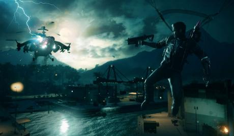 Top 10 Just Cause 4 Best Weapons