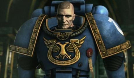 Ultramarines: a Warhammer 40k movie