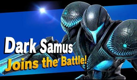 Smash Ultimate Dark Samus Combos