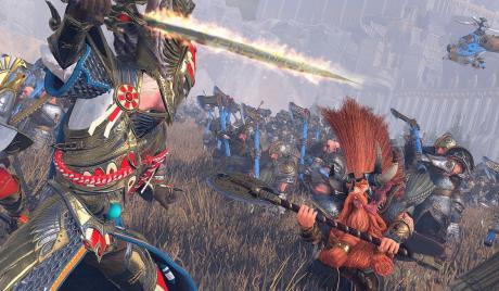 Total War Warhammer 2 Best Co op Factions