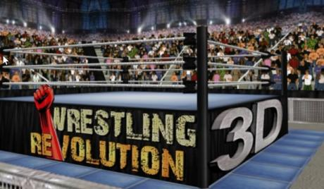 Best Android Wrestling Games