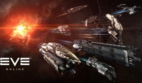 EVE Online, Battleship, Battlecruiser, Best Ship, Spaceship, New Eden