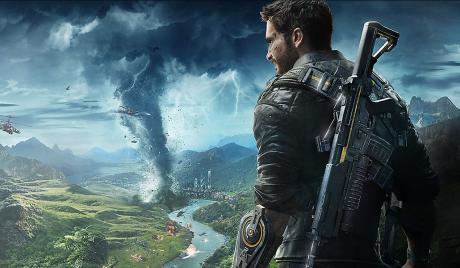 Just Cause 4 Best Helicopters