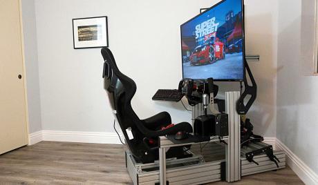 Best Sim Racing Cockpits