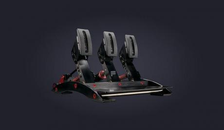Best Sim Racing Pedal
