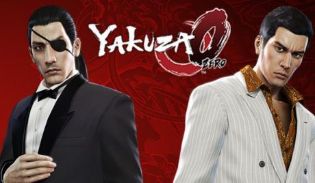 Yakuza 0 Best Styles