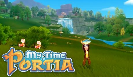 My Time at Portia Best Fishing Spots