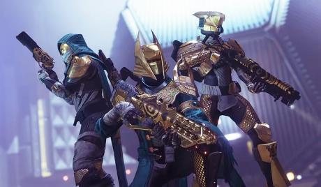 Destiny 2 Best Crucible Weapon