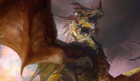 MTG Arena Best Dragon Decks