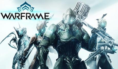 Warframe Best Warframes