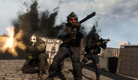 Warzone, Call of Duty, Call of Duty Warzone, Gameplay Review,