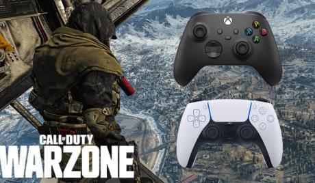 Warzone tips, best Warzone settings, best controller settings, best mouse and keyboard settings