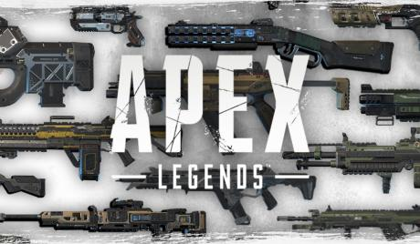 Apex Legends Best Weapon Skins For Every Weapon