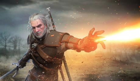 The Witcher 3 Best Build (Create The Most Powerful Geralt)