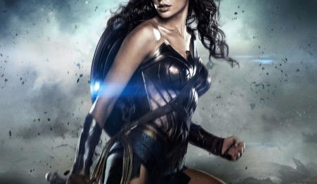 Top 5 Best Wonder Woman Costumes