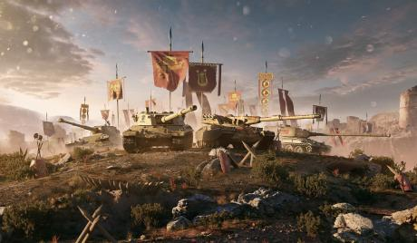 World of Tanks Best Italian Tanks for Every Tier