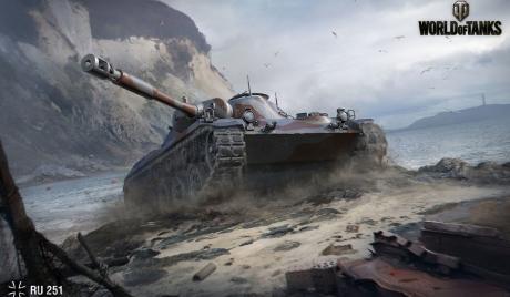 World of Tanks Best Light Tanks For Every Tier
