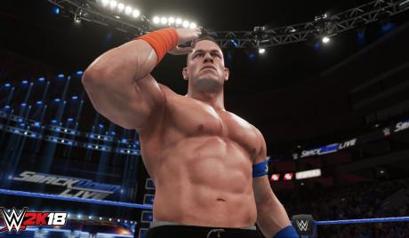 WWE 2K19 Best Wrestlers