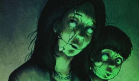 Horror Anime That Are Actually Scary