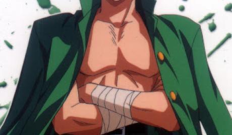 Anime Like Yu Yu Hakusho