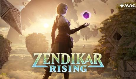 [Top 25] MTG Arena Best Zendikar Rising Cards