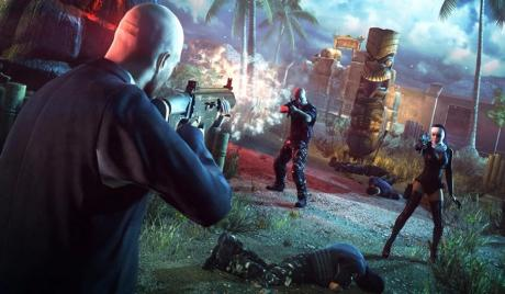 Discover the best Hitman Games of All Time.