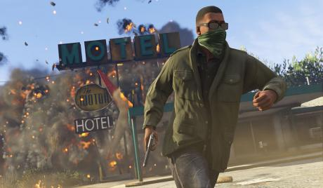 Discover the Top 12 games like GTA 5, which are even better in their own way.