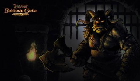 Games Like Baldur's Gate, baldurs gate alternatives