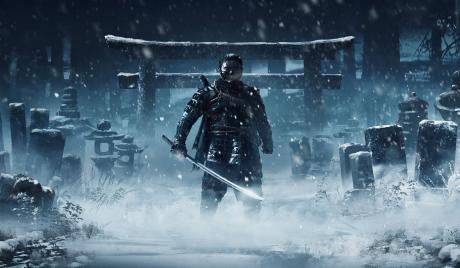 Games like Ghost of Tsushima