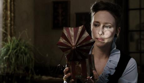movies like The Conjuring