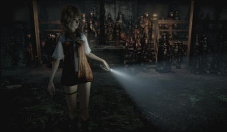 japanese horror, video games, best horror games, japan