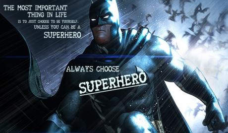 10 Best Superhero Games for PC in 2015