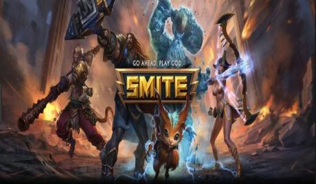 Best Smite Players