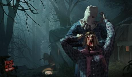 best slasher games