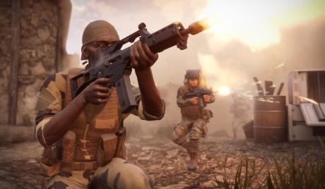 Games Like Insurgency: Sandstorm
