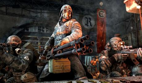 10 Best First-Person Shooter Games To Play in 2015