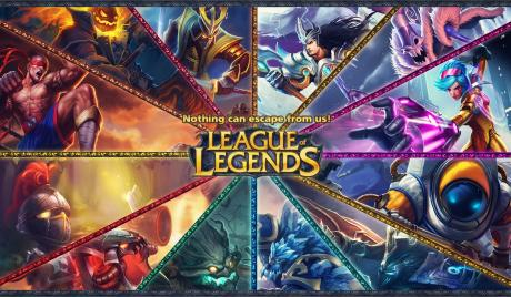 League of Legends best junglers for carrying!