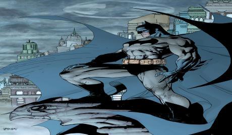 best batman comics