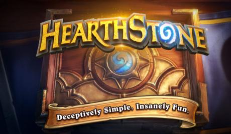 games like hearthstone