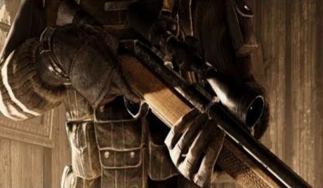 Fallout 76 Best Sniper Rifles