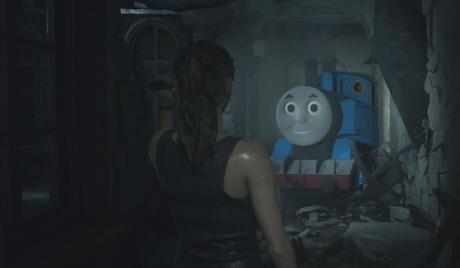Change the look of RE2 with these exciting modifications
