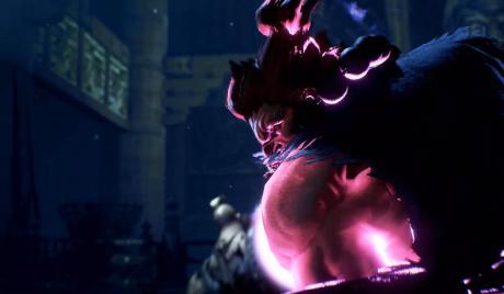 Tekken 7 Best Aggressive Characters